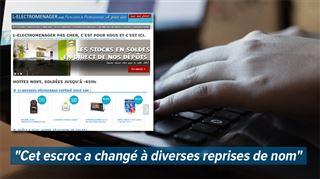 Lillo n'a jamais reçu sa hotte à 1.300€ commandée sur l-electromenager.fr - nos conseils pour éviter les sites frauduleux 3