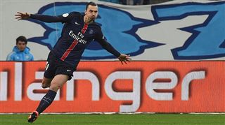 Ligue 1- le PSG impitoyable avec Marseille (vidéo) 5
