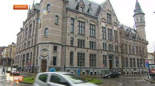 La Région wallonne loue un bâtiment depuis 3 ans à Verviers, mais ne l'occupe pas- déjà 350.000€ de versés 3