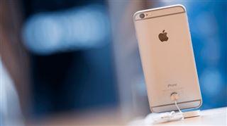 L'erreur 53 ou comment Apple rend inutilisable votre iPhone... 4