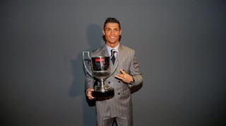 Cristiano Ronaldo veut rester au Real Madrid encore deux ans- Après, on verra... (vidéo) 4