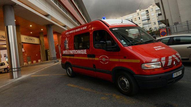 Deux enfants morts et sept blessés dans un accident de car scolaire en France 1