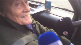 Marcel Habran parle pour la première fois après sa libération- Je vais aller courir 10 kilomètres (vidéo) 4