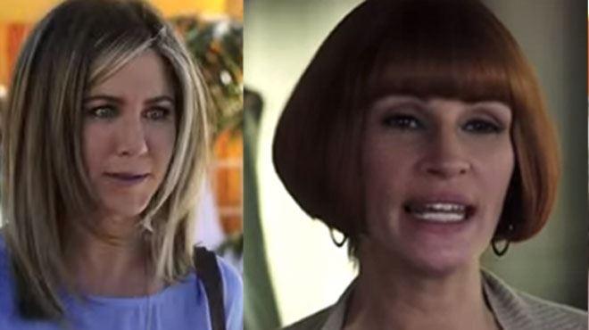 Julia Roberts, Jennifer Aniston, Kate Hudson, réunies dans un film sur la fête des mères (vidéo) 1