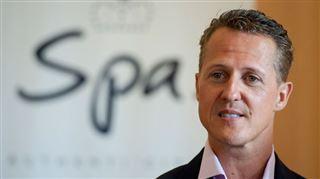 Les frais médicaux exorbitants de Michael Schumacher 2