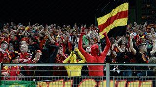 Problème autour de la distribution des billets pour l'Euro- l'UEFA n'a pas tenu compte des points de fidélité des supporters des Diables 2