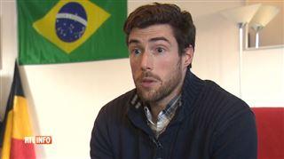 Thibaud est dégoûté- il n'a pas reçu ses tickets pour l'Euro alors qu'il était prioritaire 3