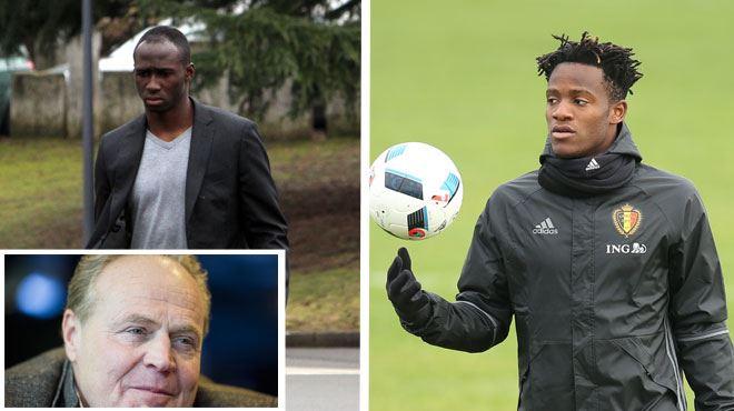Décès de Dominique D'Onofrio- le monde du football choqué par son décès soudain 1