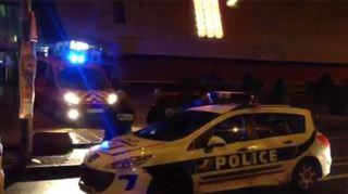 Braquage spectaculaire d'un casino à Aix-en-Provence-  les clients ont cru à un attentat 5