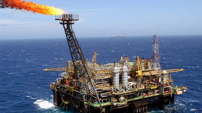 Accord entre l'Arabie saoudite et la Russie pour geler la production — Pétrole